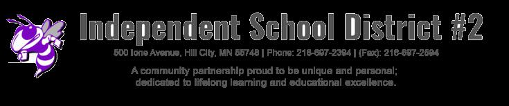 Independent School District #2